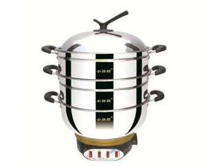 大椭圆电热锅B-1款