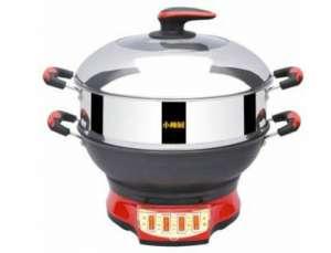 M款养生电热锅