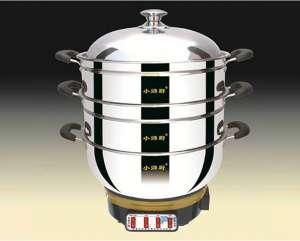 小椭圆电热锅C-1款