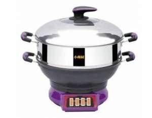 H款养生电热锅